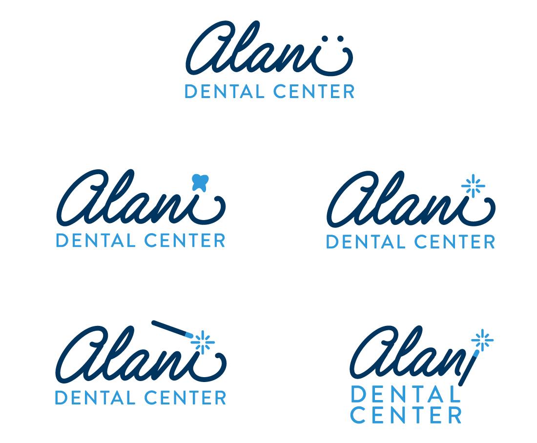 Alani Logo Options 2