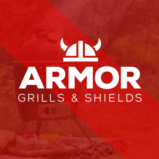 Armor Grills